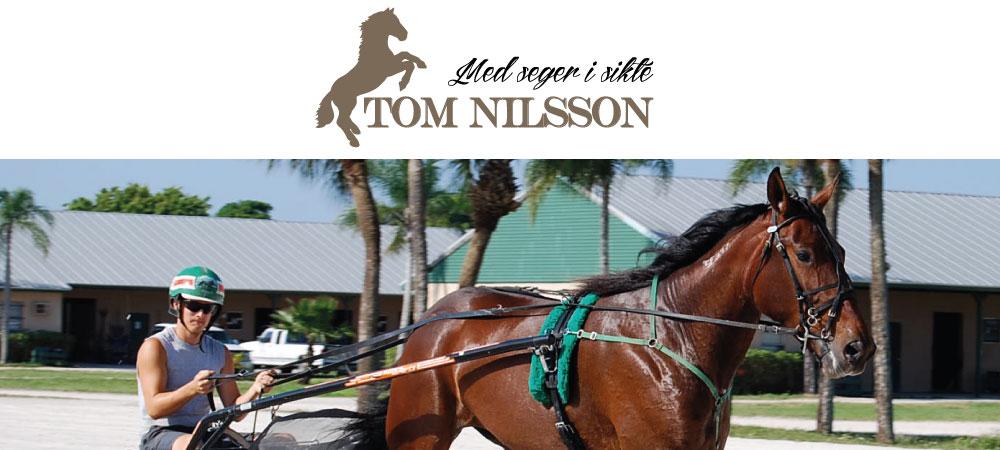 Tom Nilsson